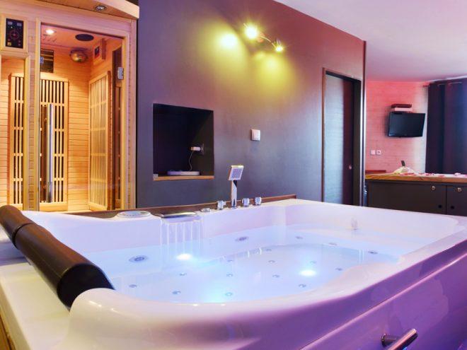 le perceval spa nuit d 39 amour. Black Bedroom Furniture Sets. Home Design Ideas