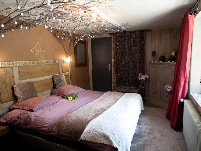 lyon campagne suite etoiles nuit d 39 amour. Black Bedroom Furniture Sets. Home Design Ideas