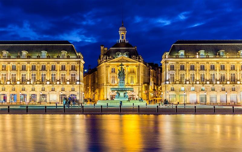 Romantique Bordeaux